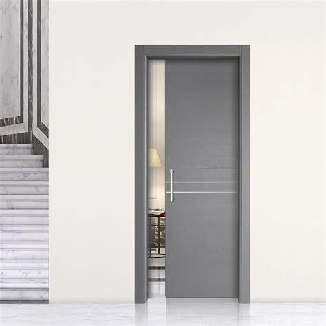 indoor door quartz color wood