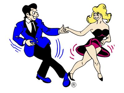 swing dance clipart ballroom clip art pg 2