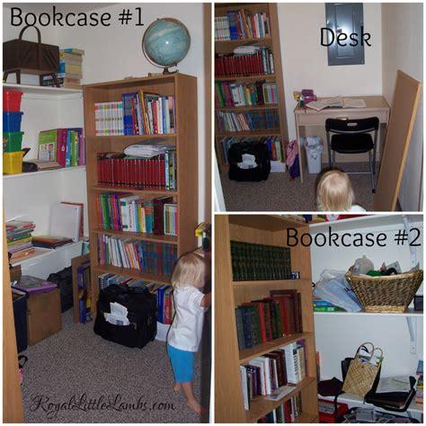 Closet School by Homeschool Space Year 3