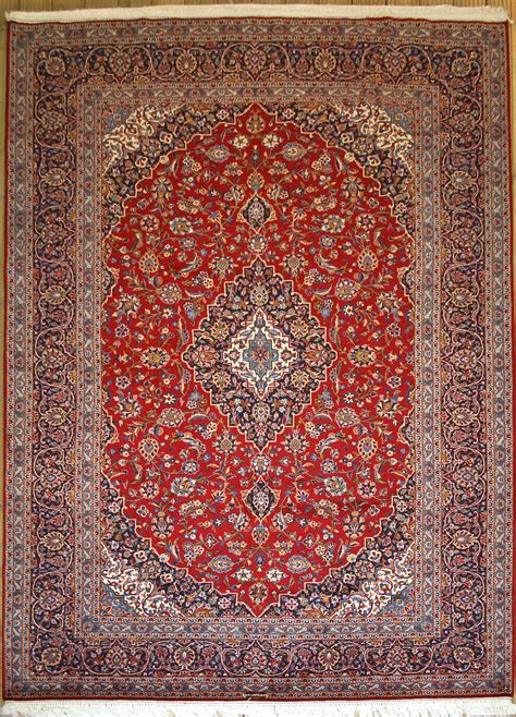 Kashan Rug Origin And Description Guide Kashan Rugs