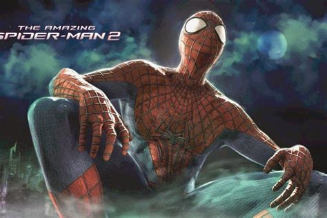 the amazing spider 2 apk data apk dl - The Amazing Spider 2 Apk