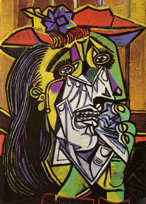picasso paintings dimensions weeping 1937 pablo picasso wallpaper image