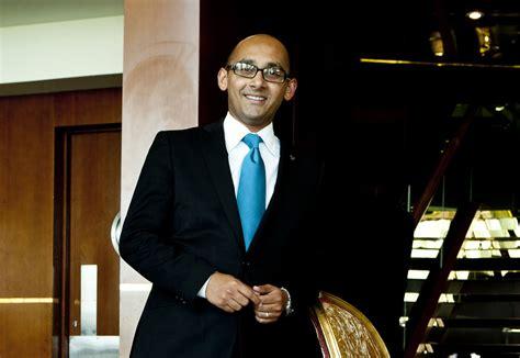 Banquet Manager by Weddings Supply 50 Of Jw Marriott Dubai S Events Hoteliermiddleeast