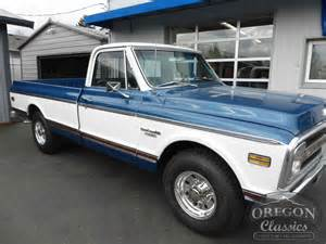 chevrolet c20 custom 1970 big block