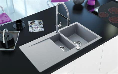 Kitchen: luxury design small granite composite sinks decor ideas Granite Composite Sinks Vs
