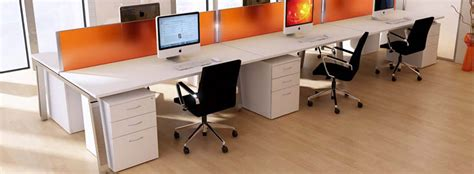 bench desking jbl office