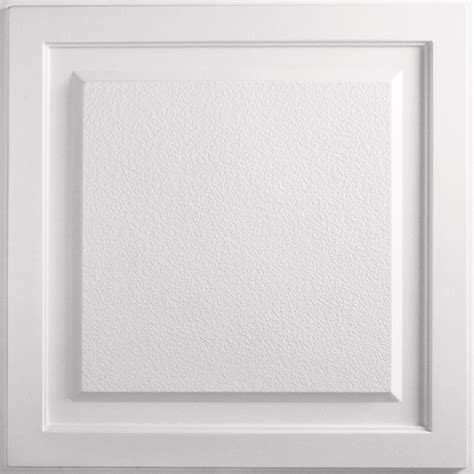 ceiling tiles white cornerstone ceiling tile white waterproof
