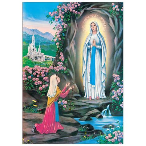 Madonna Di Lourdes | madonna di lourdes