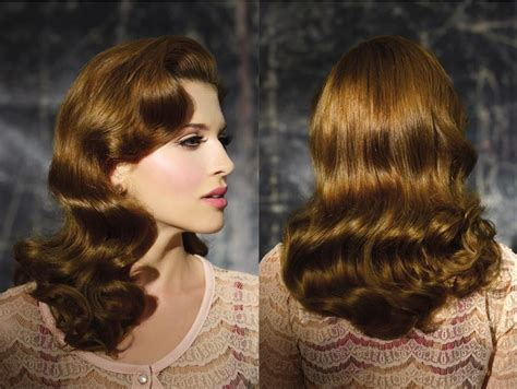 hairstyles 1920 s era mid length 1920 s era mid length hairstyles 1920 s era mid length