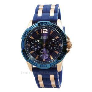 Sale Jam Tangan Hushpuppies Hb1615 Blue harga sarap jam tangan guess oasis w0366g4 blue rubber