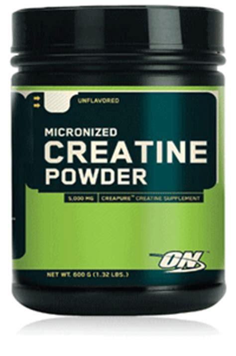 creatine gain weight weight gain benefits of creatine