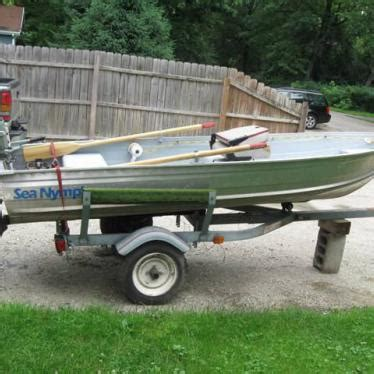 row boat for fishing sea nymph row boat fishing for sale for 95 boats from