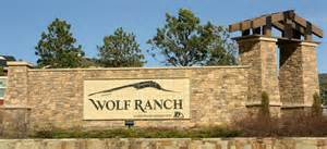 wolf ranch patio homes townhomes condos