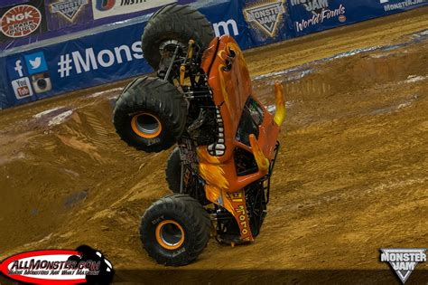 Monster Truck Show Amarillo Texas 2015 Wroc Awski