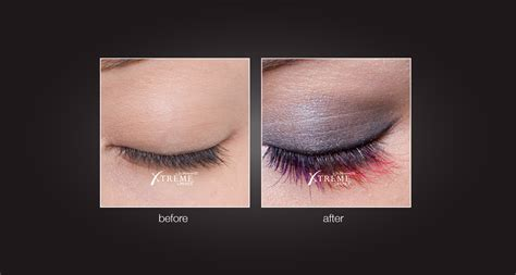 xtreme tattoo supplies reviews 11 eyelash extensions before after xtreme hair studio