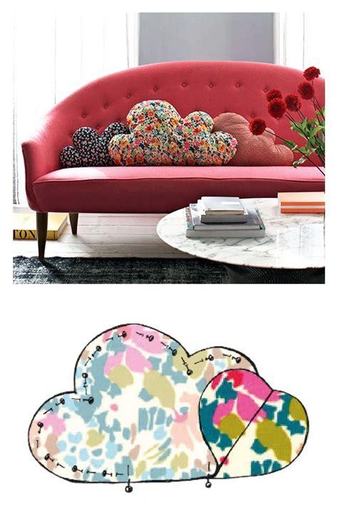 cucire cuscini per divano oltre 25 fantastiche idee su cuscini fai da te su