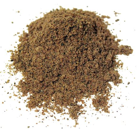 as ground ground gourmet cardamom cardamom