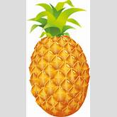 Cute Pineapple Clipart Free to use & public domain pineapple clip art