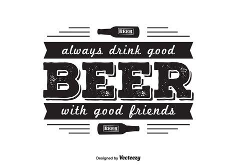 beer vector beer t shirt design download free vector art stock