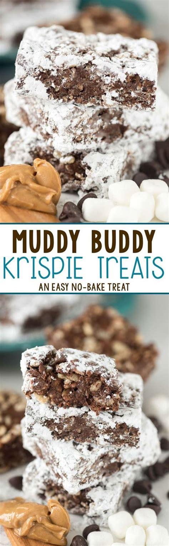 Buddy S Kitchen Treats by Muddy Buddy Krispie Treats Dishes