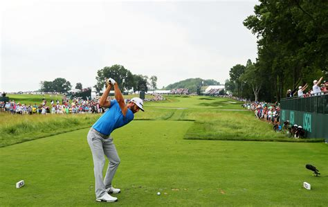 golf driving swing if you re serious about winning the u s open you ve got