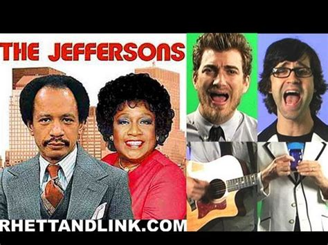 theme song jeffersons the jeffersons movin on up cover with leaf trombone
