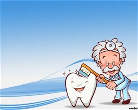dental powerpoint themes dentist powerpoint template