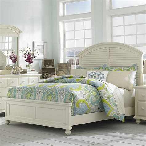 baers bedroom furniture broyhill furniture seabrooke queen panel bed with arched