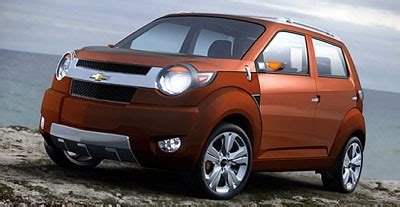chevrolet trax concept review  prices howstuffworks