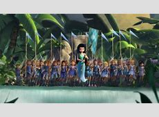 Pixie Hollow Games set for Disney Channel this fall | The ... Kristin Chenoweth Pixie