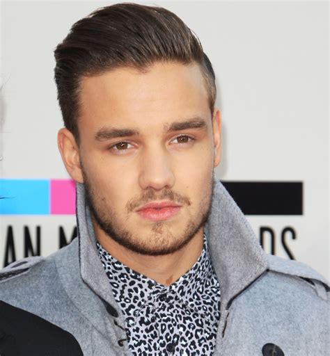 biography of liam payne wikipedia liam payne admits your life is changed forever once you