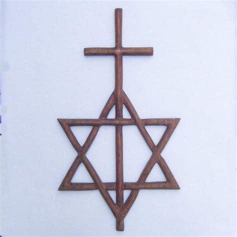 david cross tattoos messianic and cross christian families of