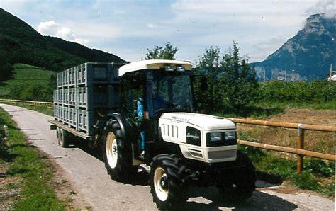 cabina trattore lamborghini sdf archivio storico e museo