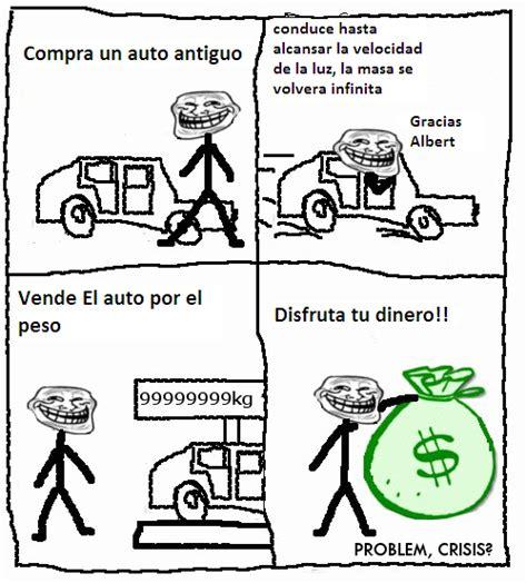 Imagenes De Memes Troll En Español | memes trollscience