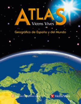 leer libro e atlas geografico de espana y el mundo en linea libros de atlas