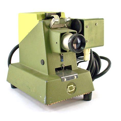 Proyektor Standar standard projector equipment co slide desktop projector 333n ebay