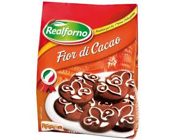 fior di cacao realforno offerte e prezzi bassi risparmiosuper it