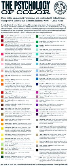 colour emotion guide va colour pinterest psychology 1000 images about psychology of color on pinterest