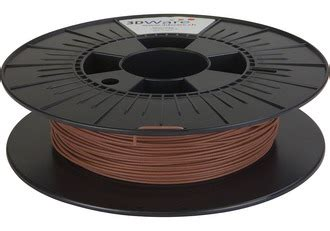 Metall Filament Polieren by Filament Pla Kupfer Pulver 1 75mm 750g 3dware Shop Schweiz