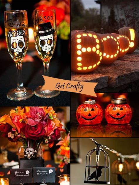 25  best ideas about Classy halloween wedding on Pinterest