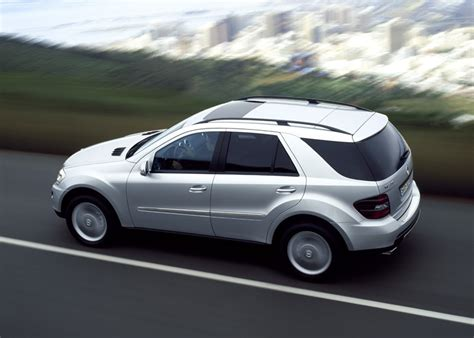 2006 Mercedes Ml350 by Image 2006 Mercedes Ml350 Side Size 800 X 571