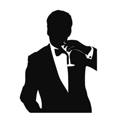 bond martini silhouette tweets with replies by angelo t angelot88