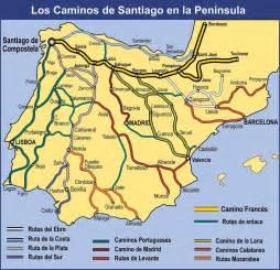 spain s camino de santiago tales from a successful