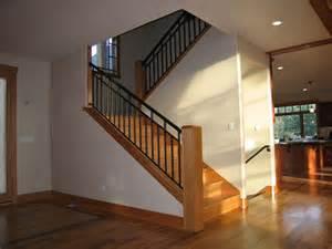 Interior Handrails And Railings Railings Interior