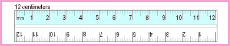 printable ruler centimeters and millimeters mm ruler printable freepsychiclovereadings com