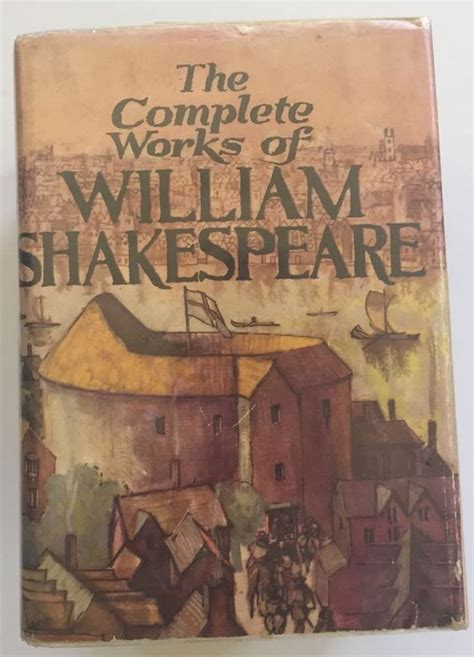 complete works of shakespeare books book play william shakespeare and vintage books on