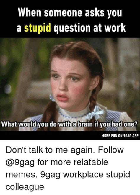 Don T Talk To Me Meme - 25 best memes about talk talk memes