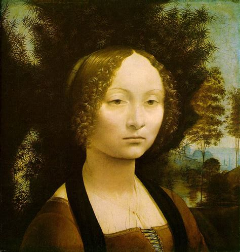 2 Paintings Of Leonardo Da Vinci by Webmuseum Leonardo Da Vinci