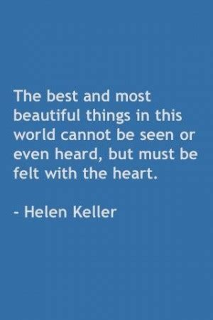 helen keller biography tagalog sayings and quotes tough love quotesgram