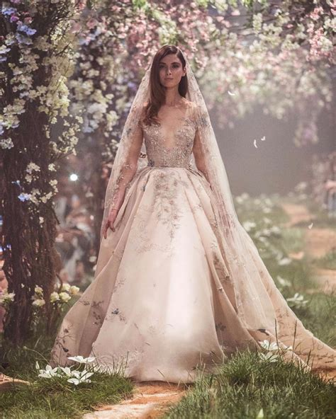 New Wedding Dress by New Disney Wedding Dresses By Paolo Sebastian